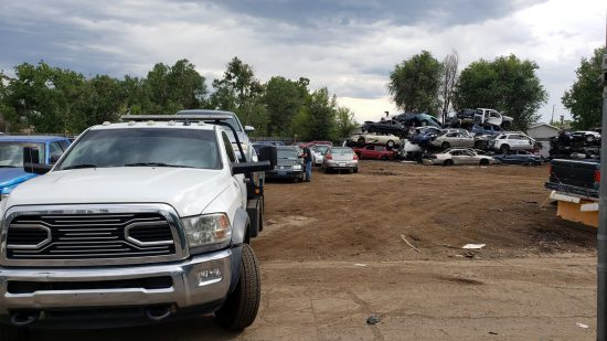 Cash For Cars Fort Lupton Colorado